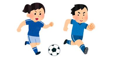 サッカー部会