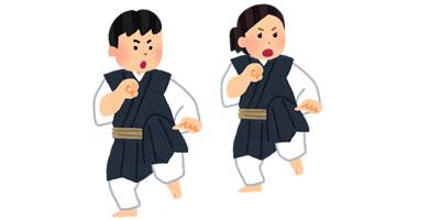 少林寺拳法部会